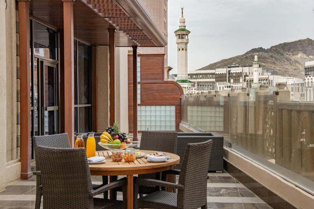Jabal Omar Hyatt Regency Makkah-24 of 35 photos