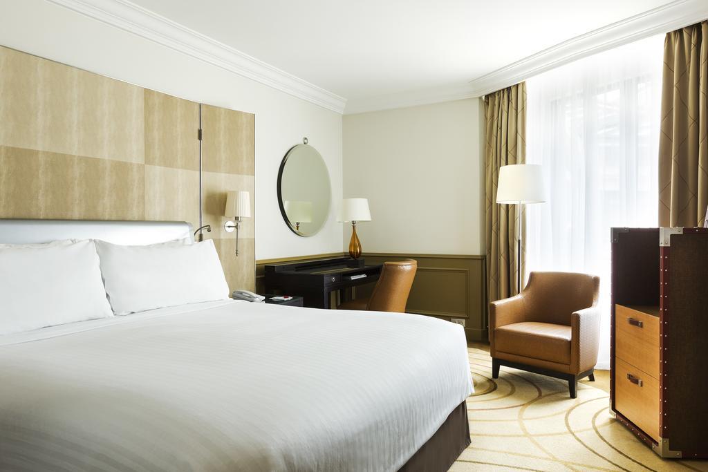 Paris Marriott Champs Elysees Hotel-40 of 42 photos