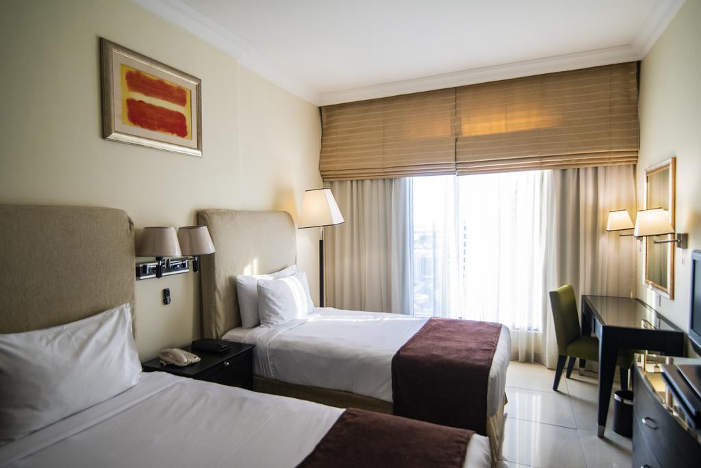 Mercure Hotel Apartments Dubai Barsha Heights-11 of 30 photos