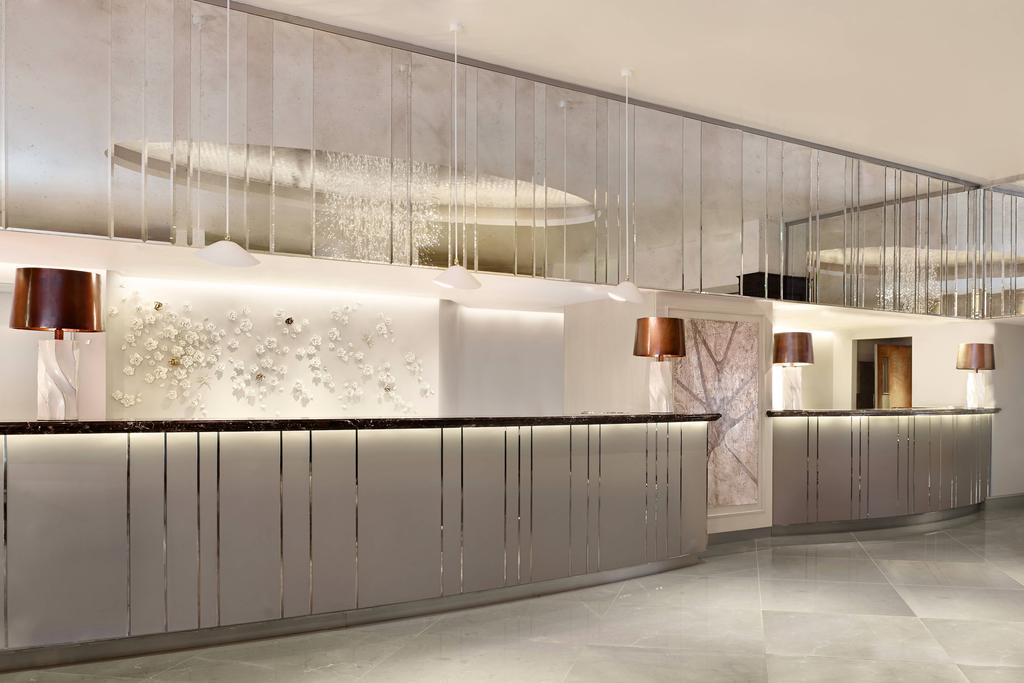 The Park Tower Knightsbridge, A Luxury Collection Hotel-13 of 36 photos