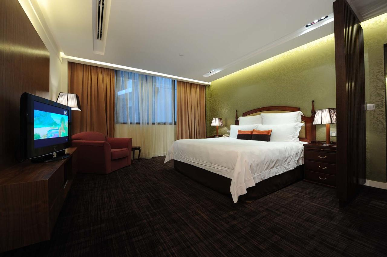 Concorde Hotel Kuala Lumpur-54 من 25 الصور