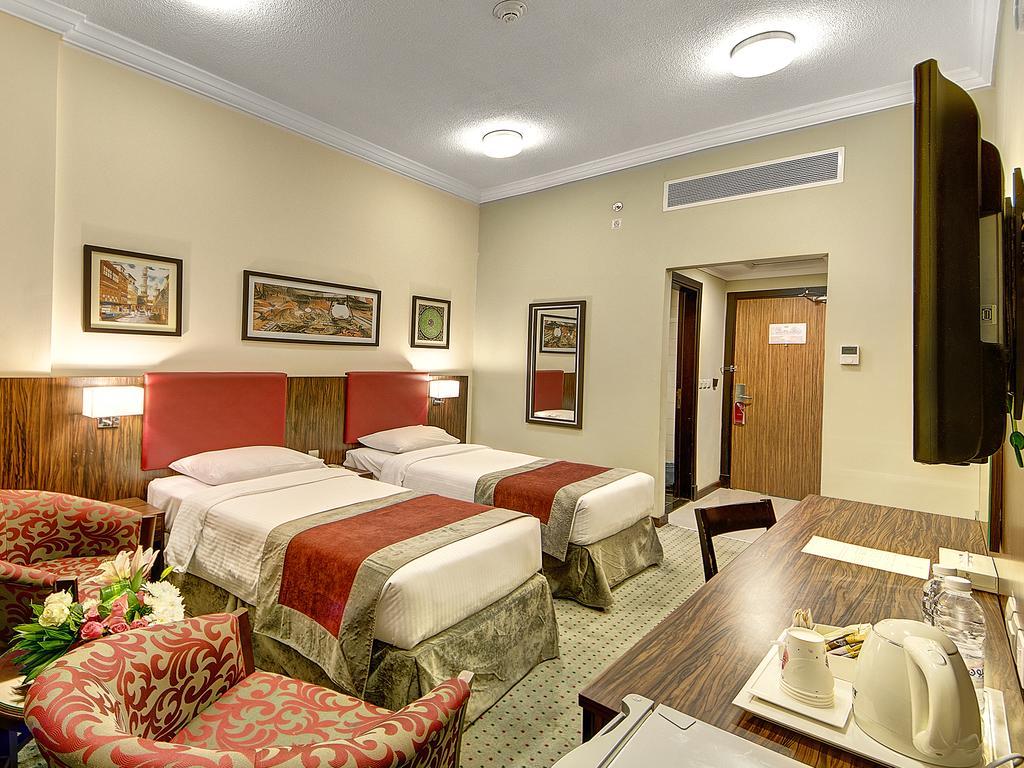 Elaf Bakkah Hotel-12 of 30 photos