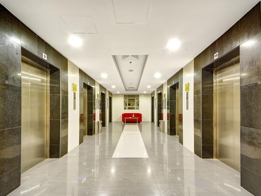 Elaf Bakkah Hotel-2 of 30 photos