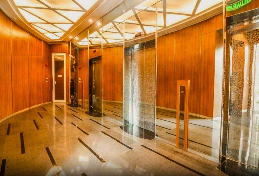 Saba Suites At Vortex Klcc Bukit Bintang Kuala Lumpur-3 من 38 الصور
