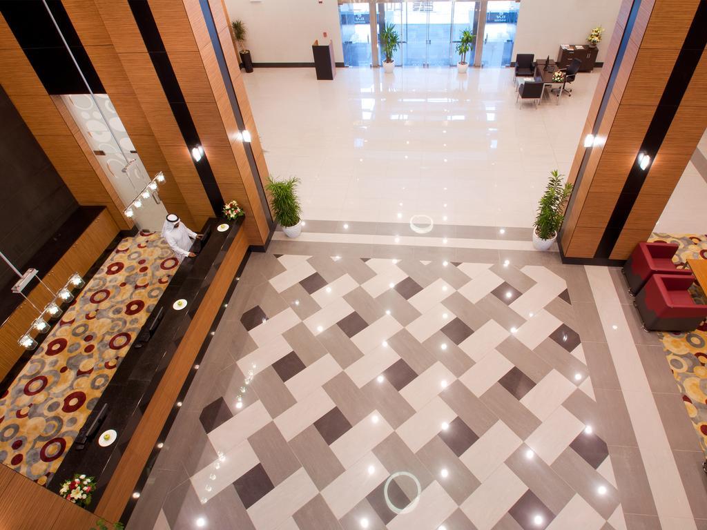 Elaf Bakkah Hotel-19 of 30 photos