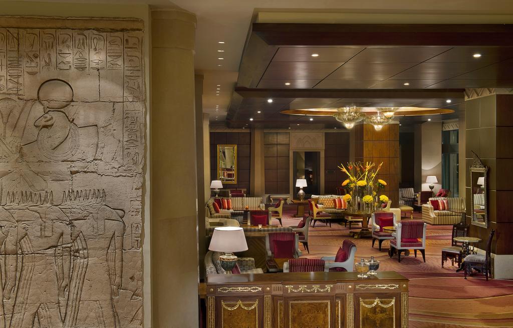 فندق وكازينو النيل ريتز كارلتون القاهرة-26 من 34 الصور