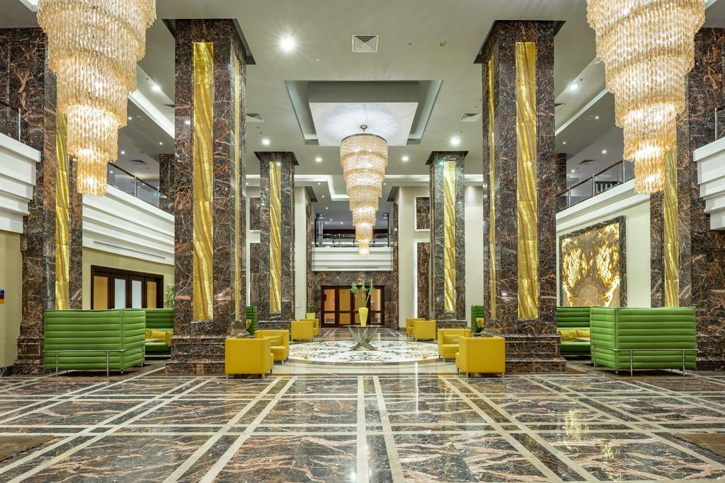 Park Inn by Radisson, Makkah Al Naseem-15 of 37 photos