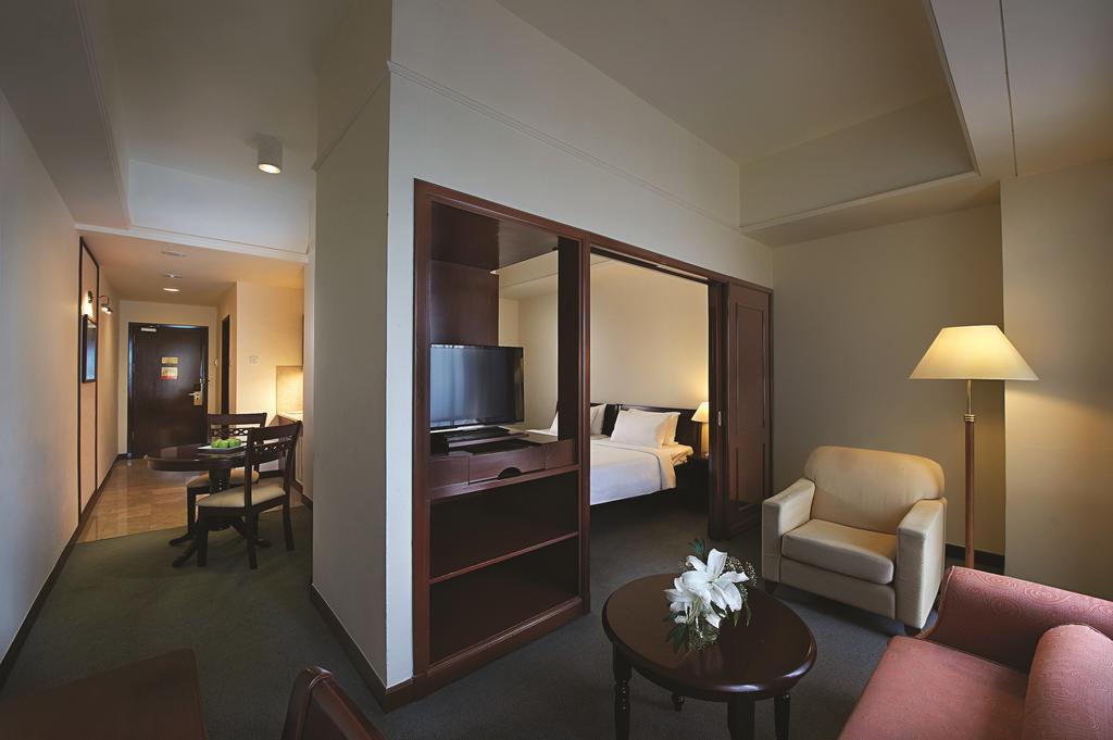 فندق برجايا تايمز سكوير، كوالالمبور-6 من 31 الصور
