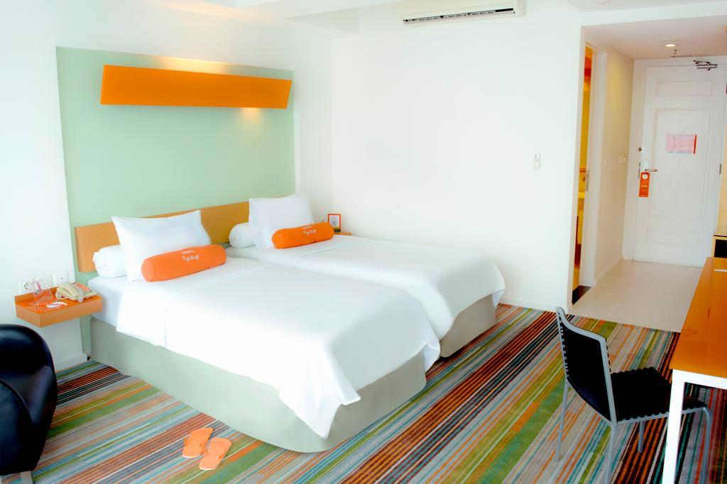Book Harris Suites Fx Sudirman Jakarta Book Now With Almosafer