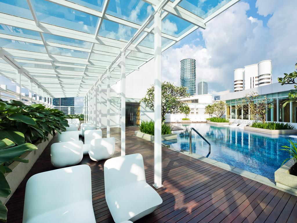 Oasia Suites Kuala Lumpur by Far East Hospitality-8 من 37 الصور