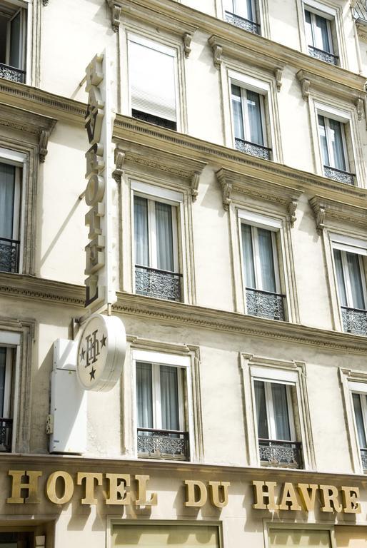 Grand Hôtel du Havre-6 of 24 photos