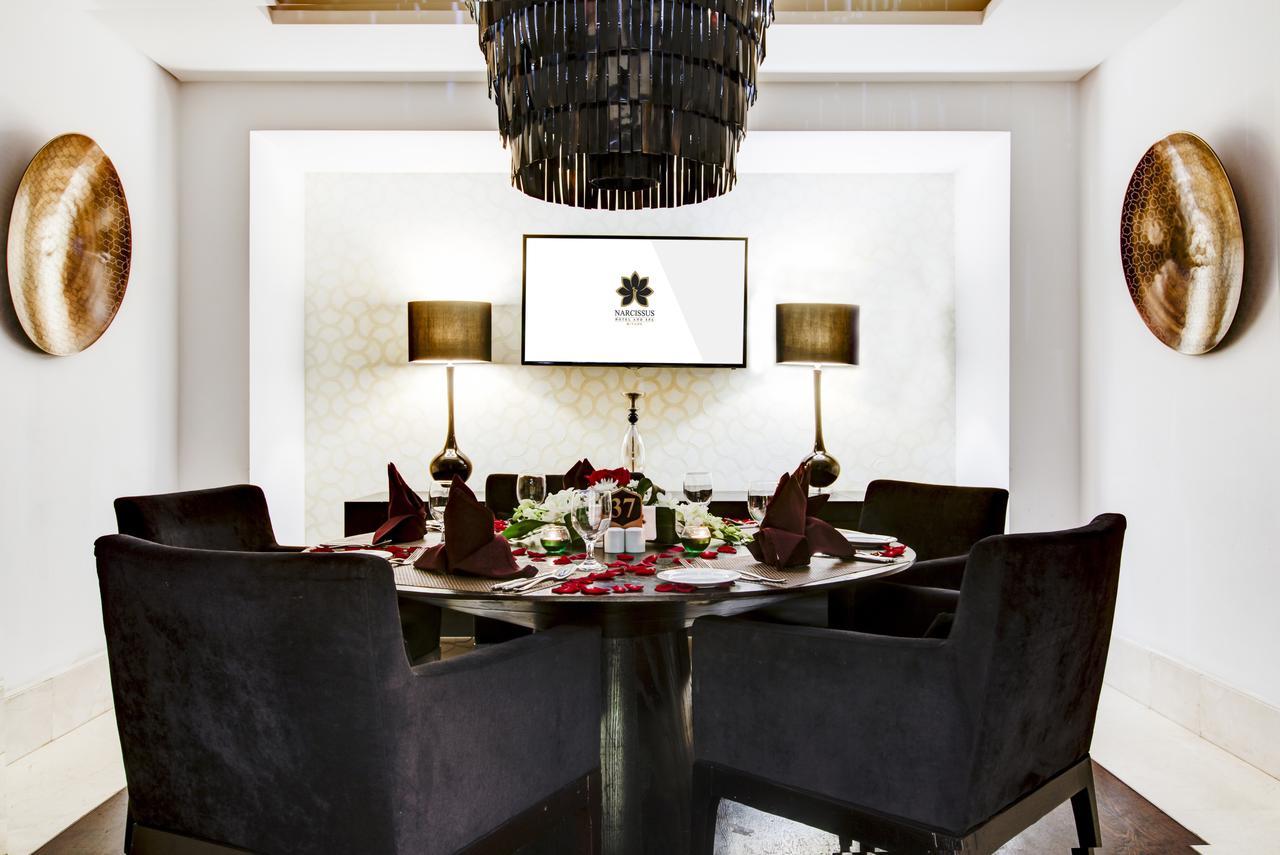 Narcissus Hotel & Residence Riyadh-9 of 35 photos