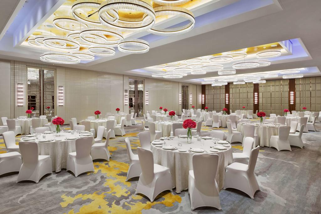 فندق حياة ريجينسي الرياض العليا-4 من 35 الصور