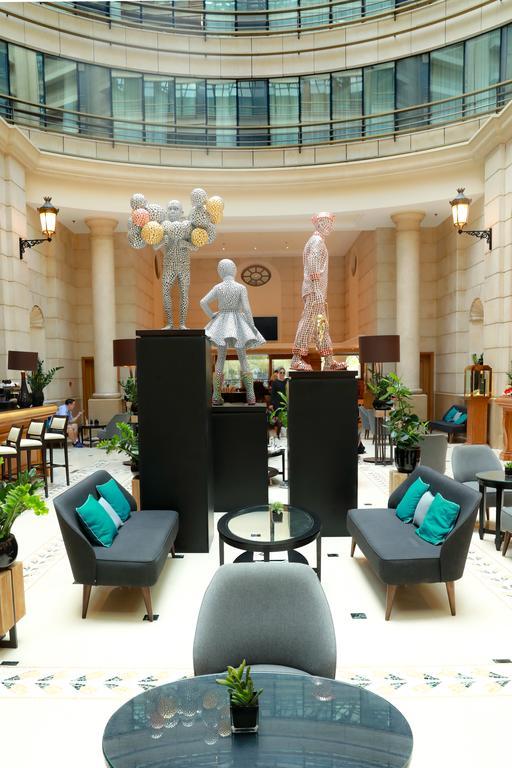 Paris Marriott Champs Elysees Hotel-34 of 42 photos
