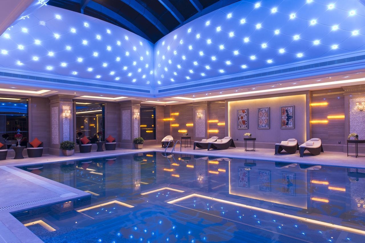 Narcissus Hotel & Residence Riyadh-23 of 35 photos