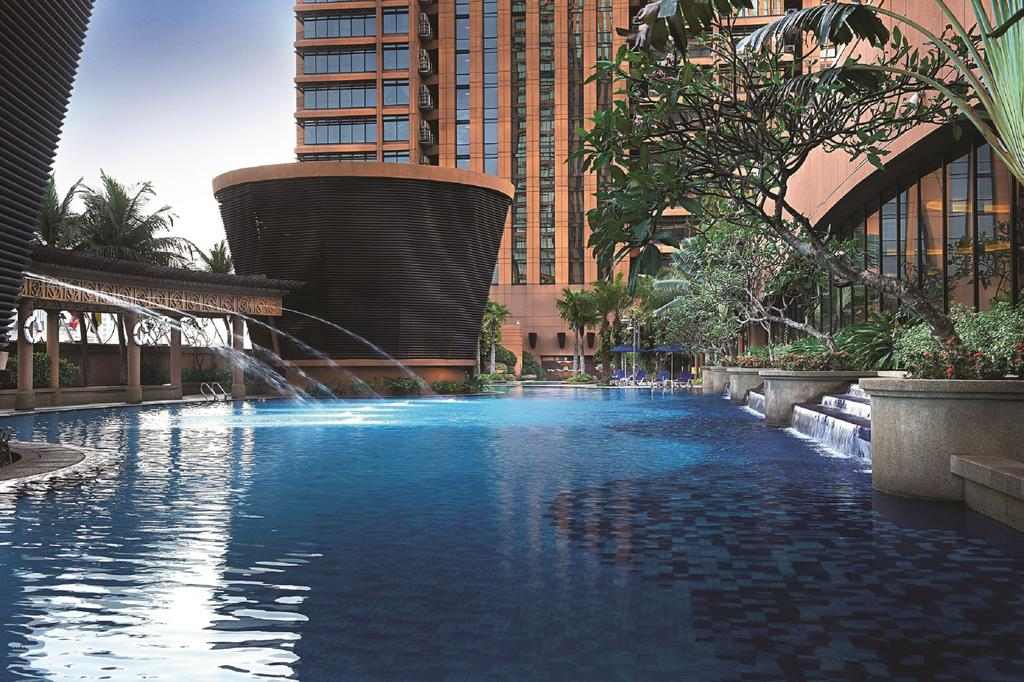 فندق برجايا تايمز سكوير، كوالالمبور-1 من 31 الصور