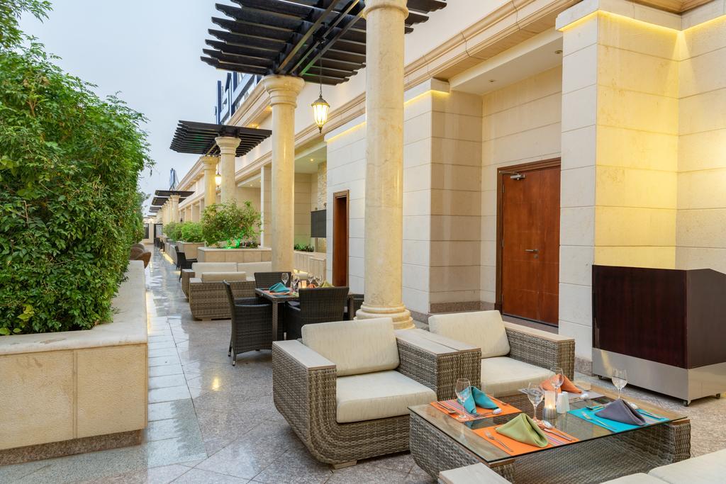 Park Inn by Radisson, Makkah Al Naseem-8 of 37 photos