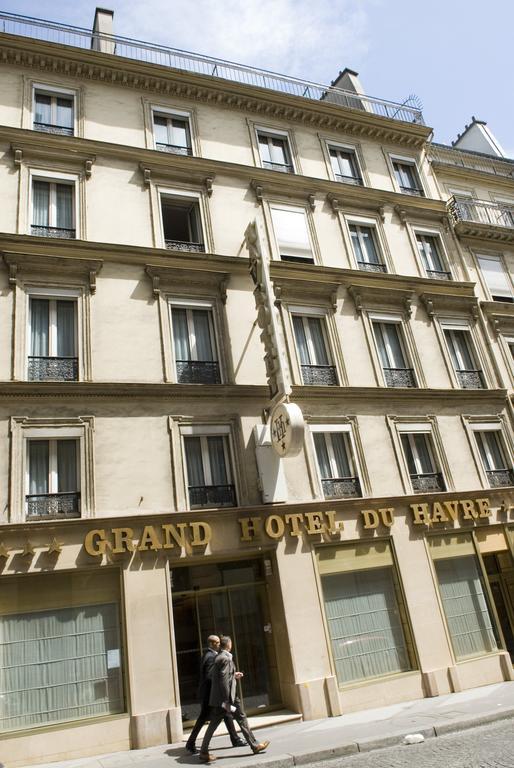 Grand Hôtel du Havre-5 of 24 photos