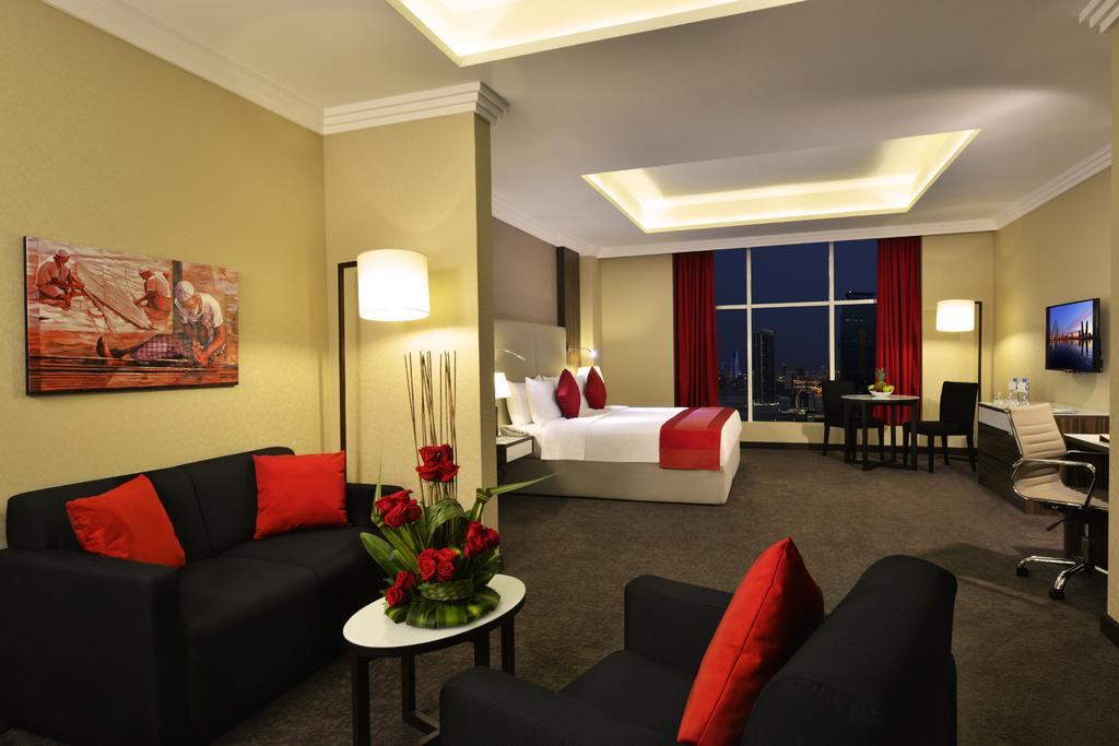 Swiss-Belhotel Seef Bahrain-22 of 40 photos