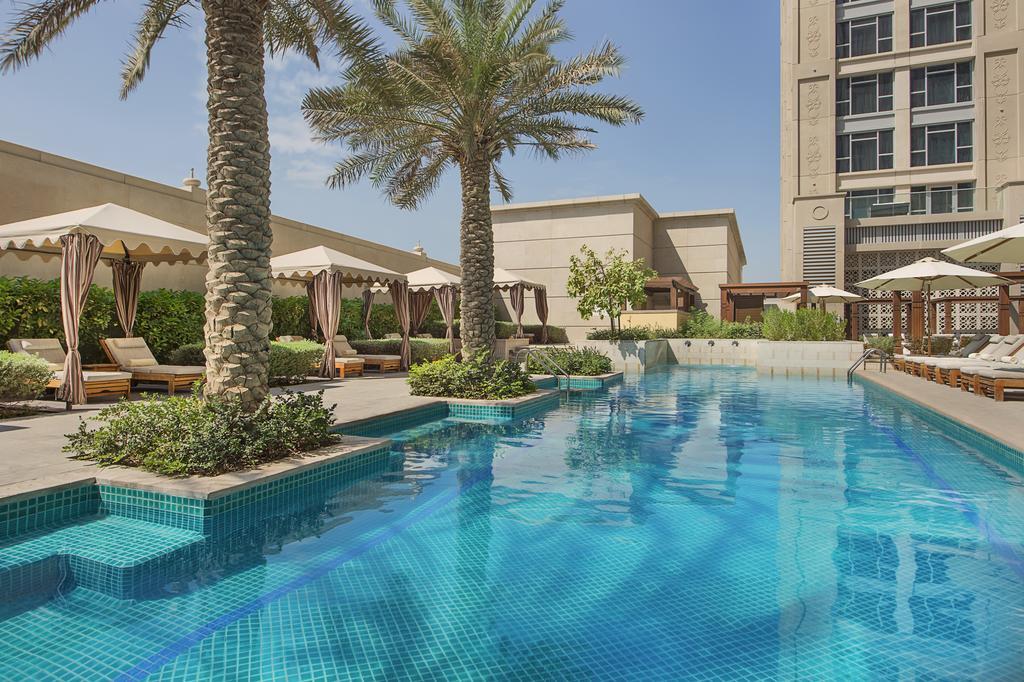 هيلتون دبي مدينة الحبتور -22 من 38 الصور