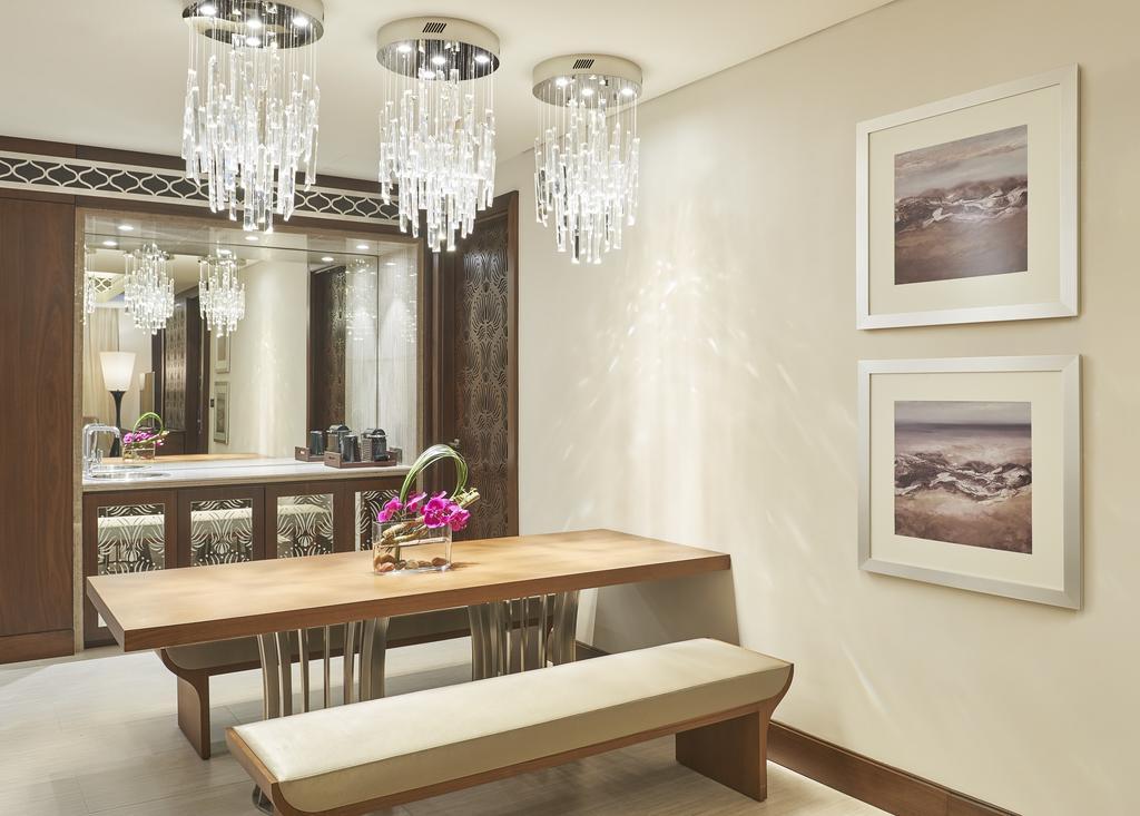 Hilton Dubai Al Habtoor City -33 of 38 photos