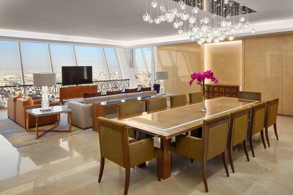 فندق حياة ريجينسي الرياض العليا-6 من 35 الصور