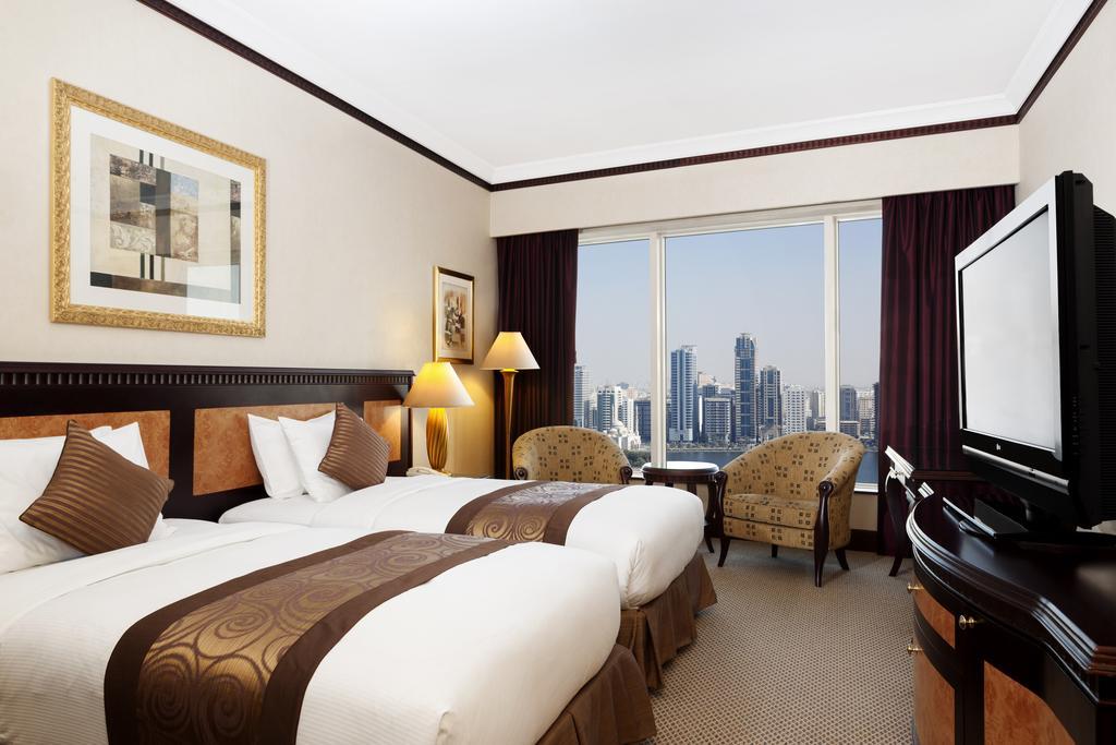 Hilton Sharjah-5 of 30 photos