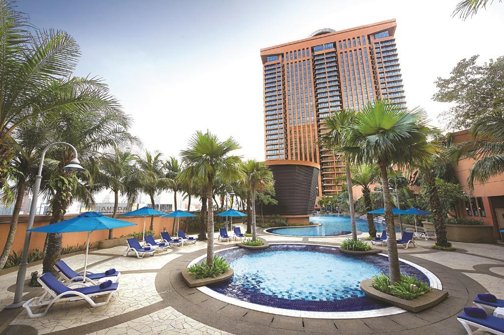 فندق برجايا تايمز سكوير، كوالالمبور-11 من 31 الصور