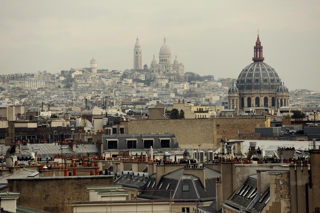 Paris Marriott Champs Elysees Hotel-21 of 42 photos