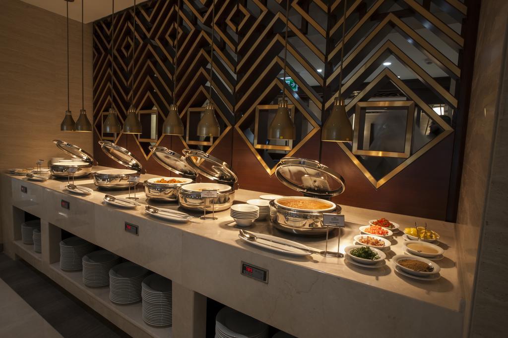فندق شيراتون مكة جبل الكعبة-11 من 39 الصور