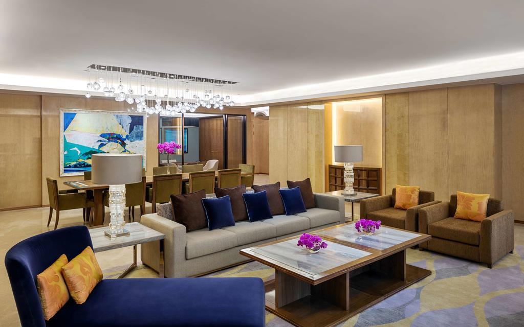 فندق حياة ريجينسي الرياض العليا-9 من 35 الصور