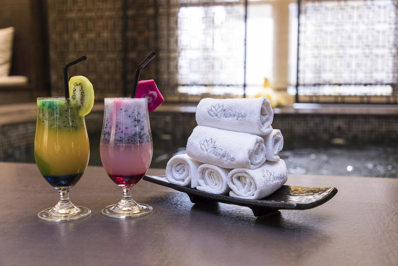 Narcissus Hotel & Residence Riyadh-18 of 35 photos