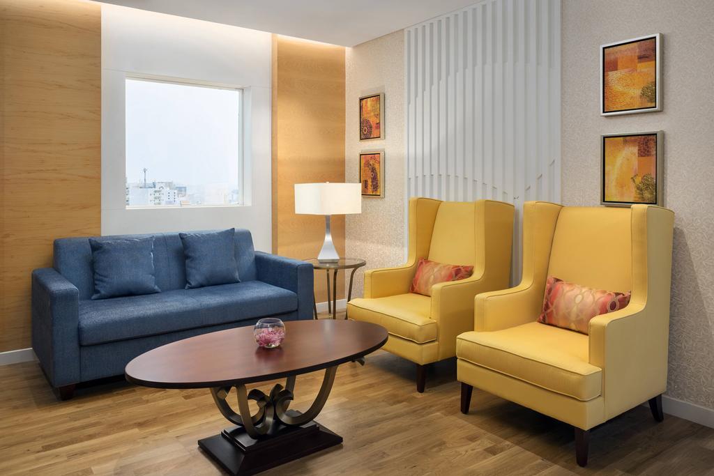 فندق شيراتون مكة جبل الكعبة-29 من 39 الصور