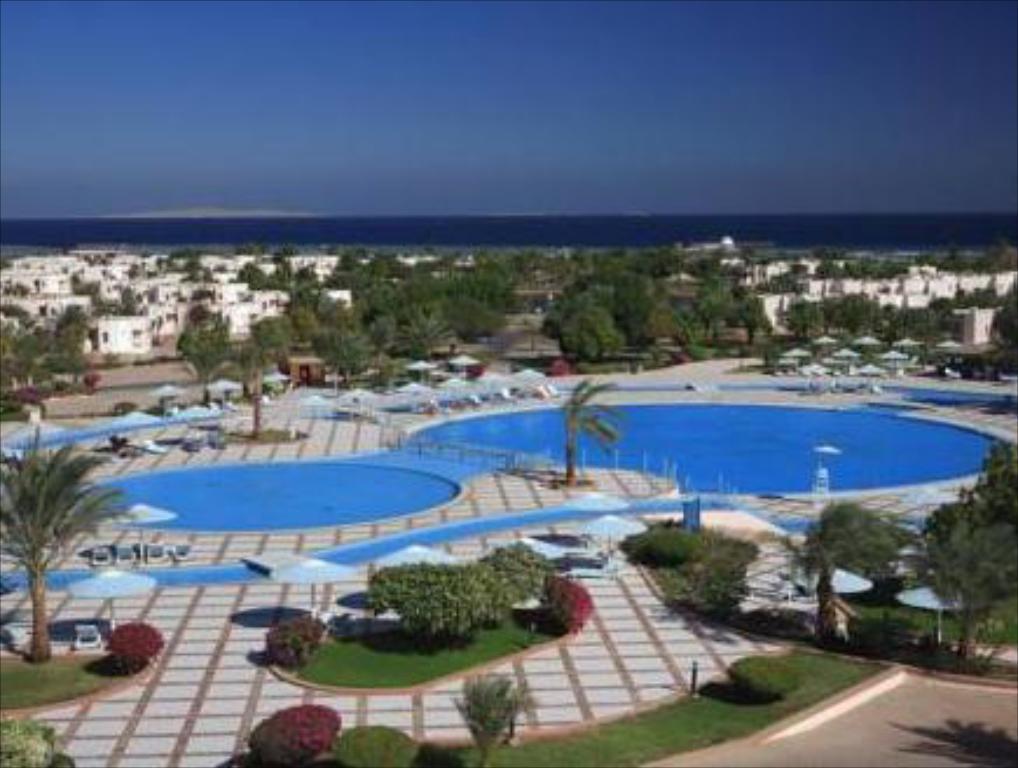 Pharaoh Azur Resort-20 من 29 الصور