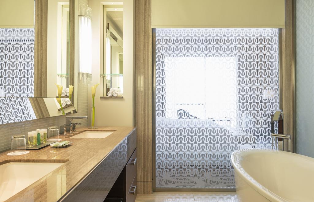 Hilton Dubai Al Habtoor City -31 of 38 photos