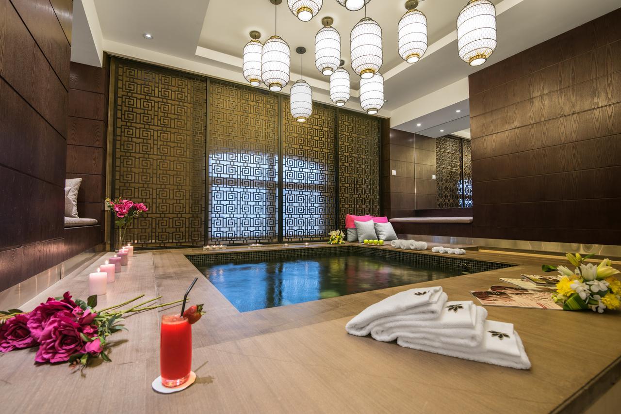 Narcissus Hotel & Residence Riyadh-25 of 35 photos