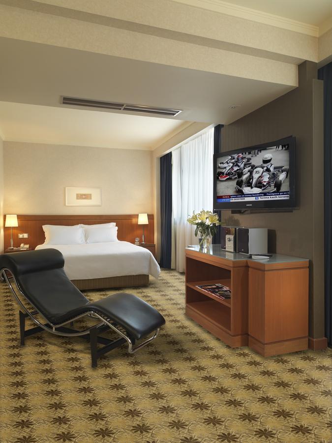 Concorde Hotel Kuala Lumpur-52 من 25 الصور