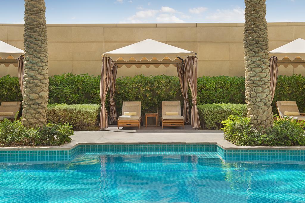 Hilton Dubai Al Habtoor City -10 of 38 photos