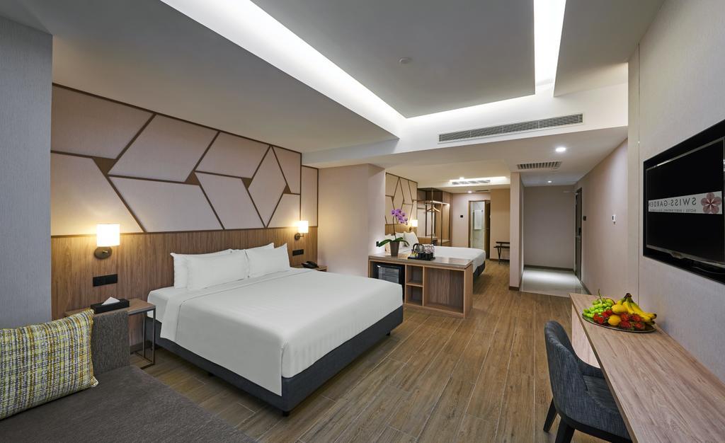 فندق سويس جاردن كوالالمبور-3 من 30 الصور