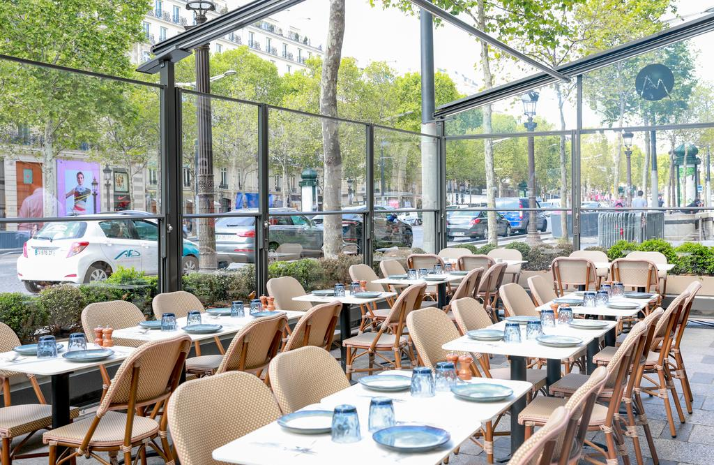 Paris Marriott Champs Elysees Hotel-33 of 42 photos