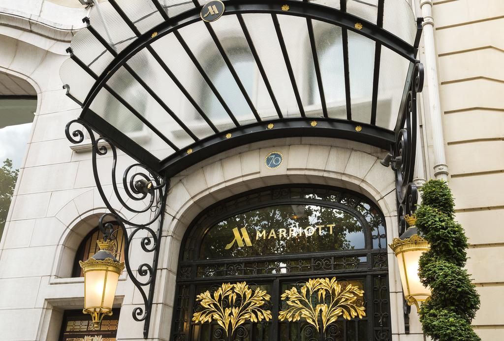 Paris Marriott Champs Elysees Hotel-2 of 42 photos