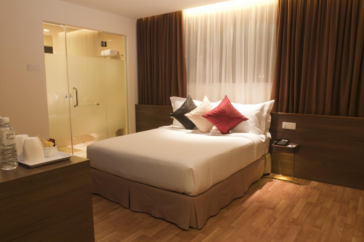 Frenz Hotel Kuala Lumpur-3 من 25 الصور