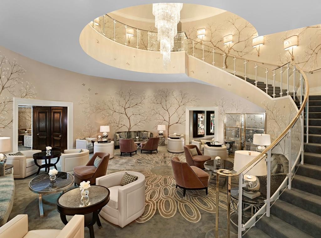 The Park Tower Knightsbridge, A Luxury Collection Hotel-28 of 36 photos