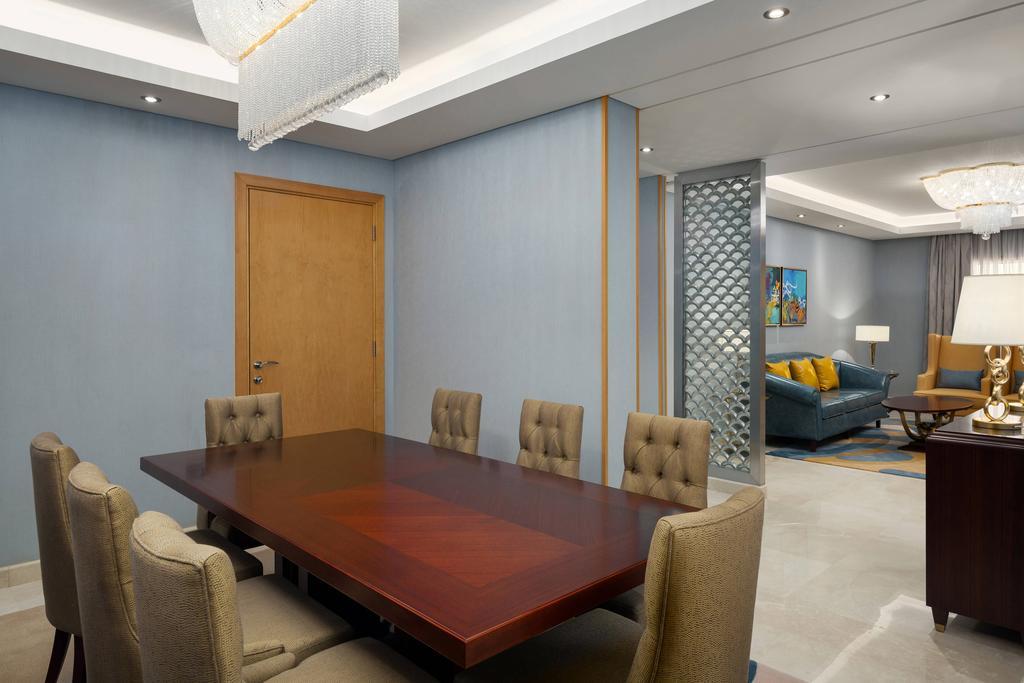 فندق شيراتون مكة جبل الكعبة-14 من 39 الصور
