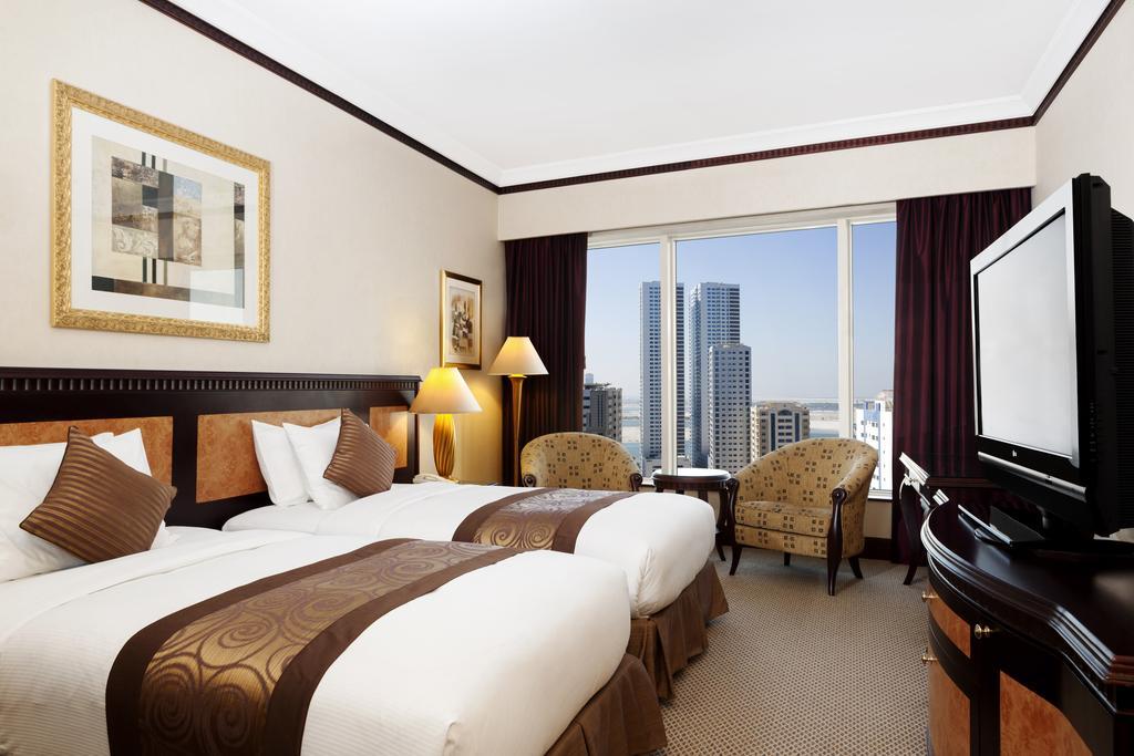 Hilton Sharjah-7 of 30 photos