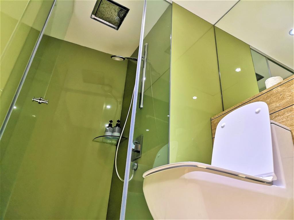 Saba Suites At Vortex Klcc Bukit Bintang Kuala Lumpur-23 من 38 الصور