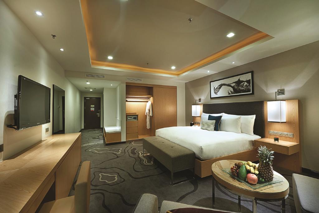 فندق برجايا تايمز سكوير، كوالالمبور-9 من 31 الصور