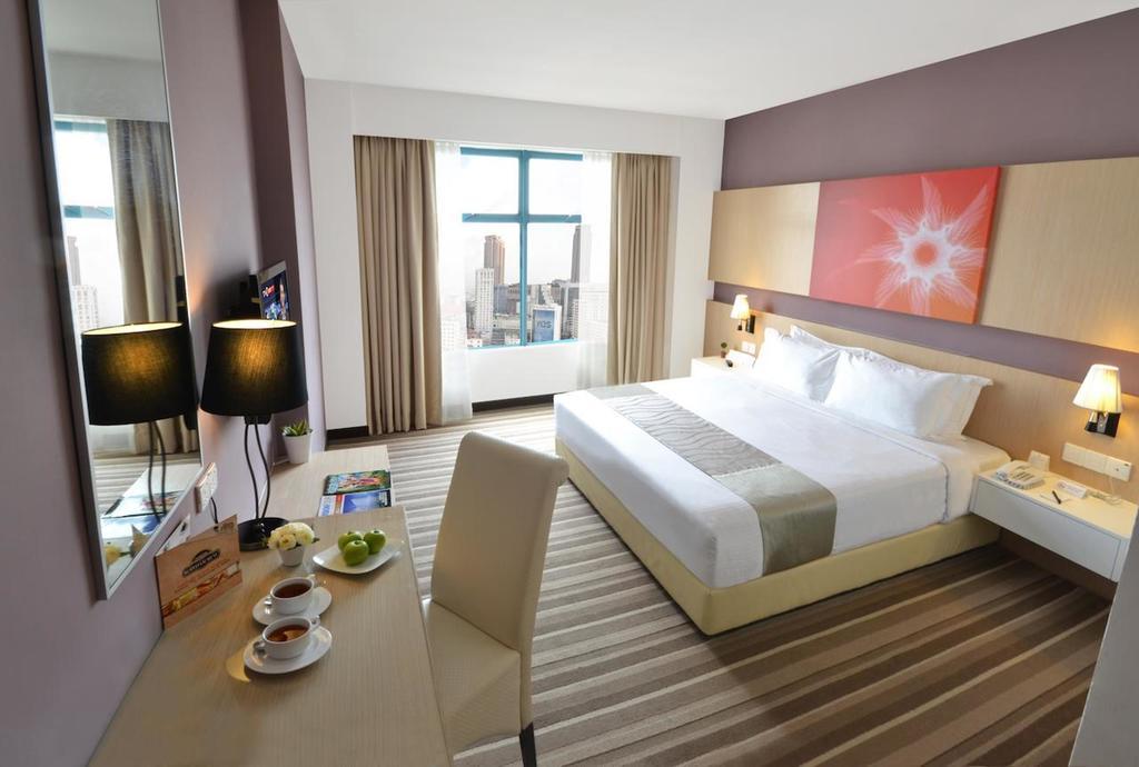فندق سوليل-7 من 20 الصور