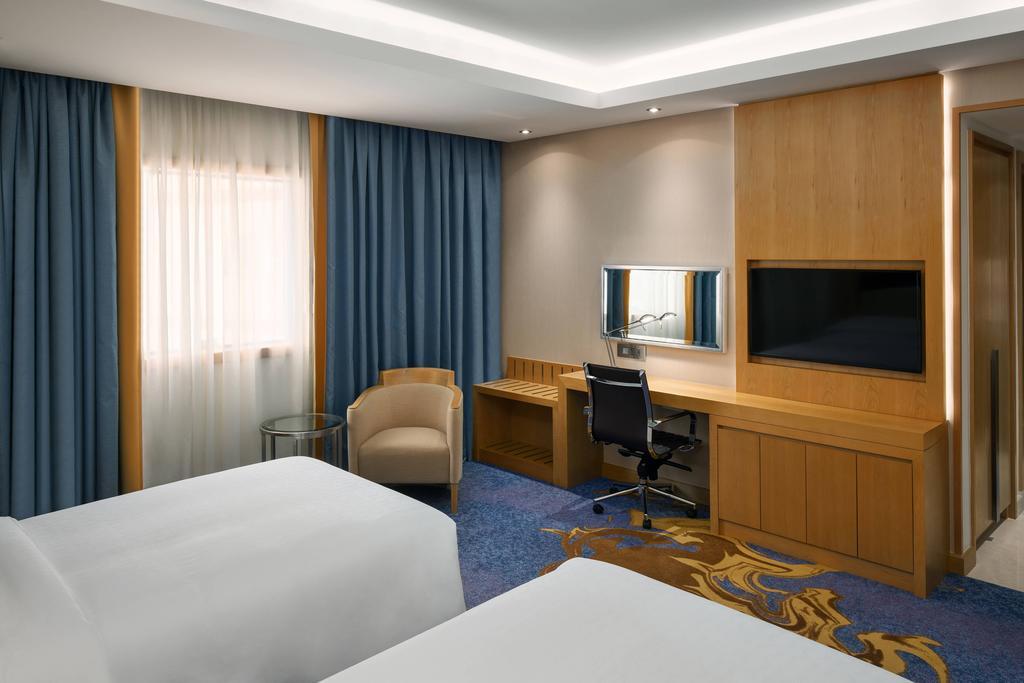 فندق شيراتون مكة جبل الكعبة-16 من 39 الصور