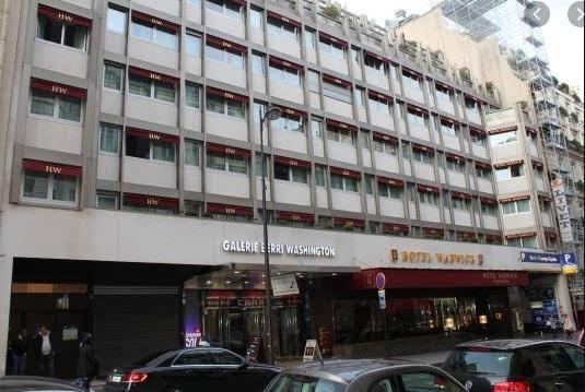 Warwick Paris - formerly Hôtel Warwick Champs-Elysées-19 of 29 photos